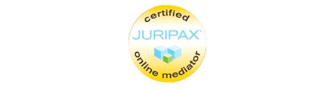 Gecertificeerd Juripax online mediator