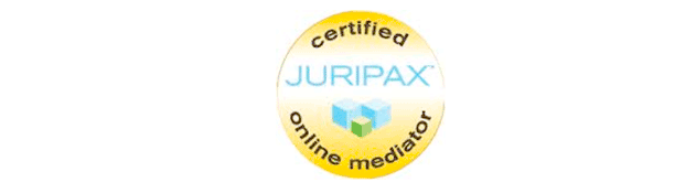 Gecertificeerd Juripax online mediator
